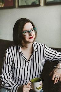 Дарья Сытова-Горанская